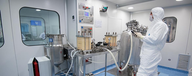 Laboratorio de Hemoderivados UNC