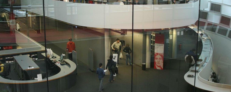 Freie Universitaet Berlin
