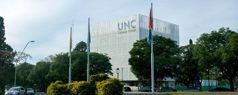 Cursos en línea del Campus Virtual