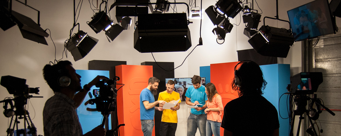 Centro de Producción y Promoción Audiovisual