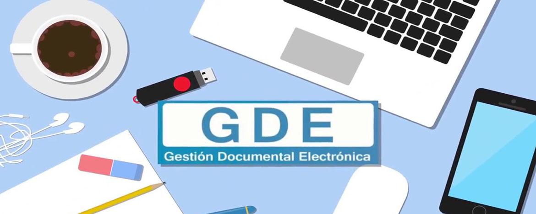 Sistema Gestión de Documentación Electrónica