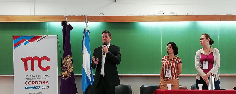 Mejora Continua en SAMECO 2019