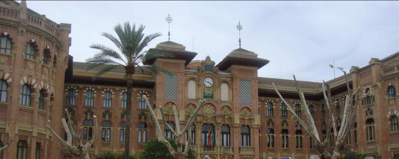 Universidad de Córdoba-España
